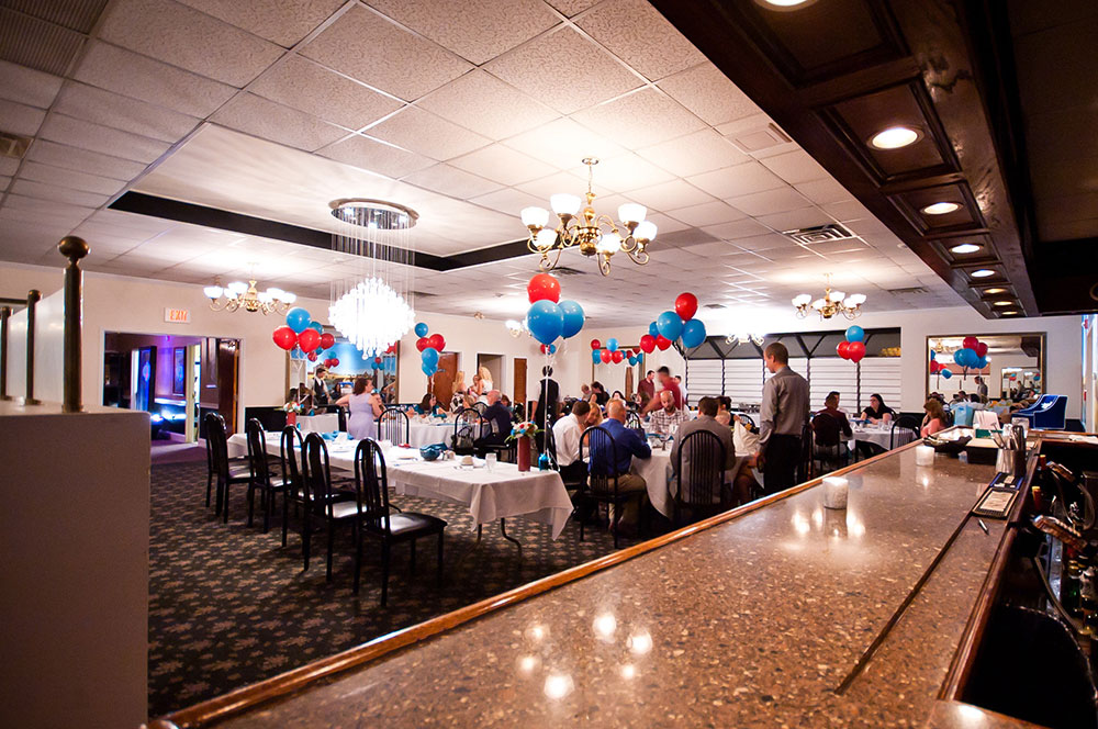 Wedding Receptions Banquets Parties Functions At Bella
